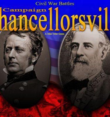 ACW-Chancellorsville