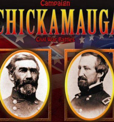 ACW-Chickamauga