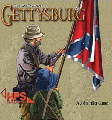 ACW-Gettysburg